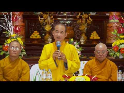 Lễ Đón Nhận Bằng Kỷ Lục Việt Nam Tượng Phật A Di Đà Bằng Gỗ Chiên Đàn Cao Nhất Việt Nam.