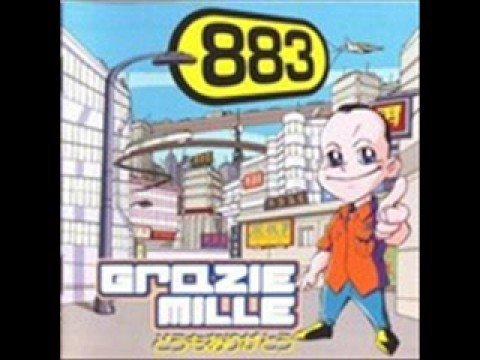 883 - Almeno Una Volta