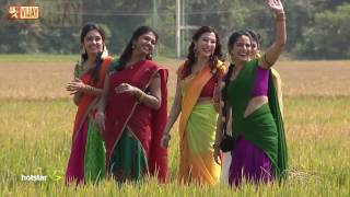 Pongal Special | Stylish Thamizhachi