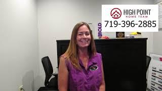 High Point Home Team Jennifer Mompher
