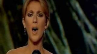 Watch Celine Dion La Diva video