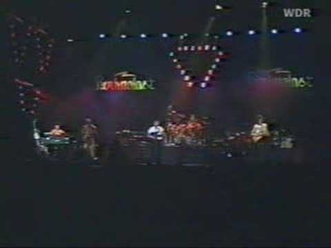 Level 42 - Level 42 The Chant Has Begun Rockpalast 1984