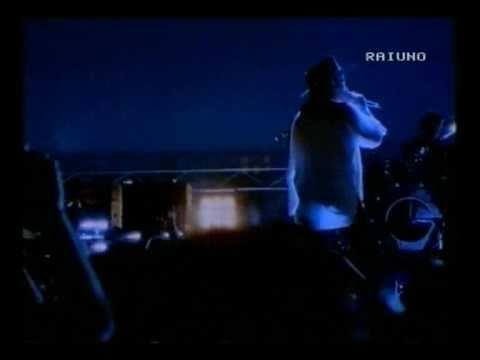 U2 - God Part Ii Live