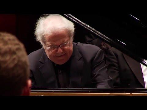 Schumann: Fantasiestücke op. 12 – Nr. 1 »Des Abends«  ∙ Emanuel Ax