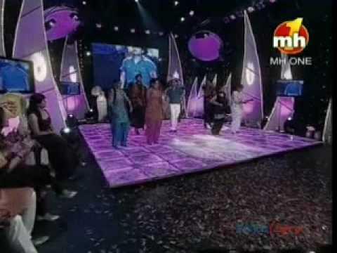 Awaz punjab di-4 Grand Finale-Aaja ral mil-Balkar Sidhu.mpg