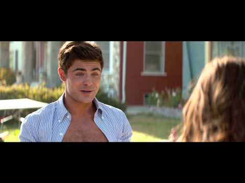 Neighbors | red band trailer (2014) Seth Rogen Zac Efron