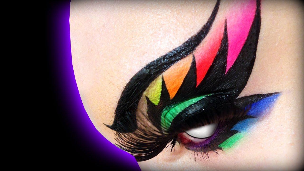 Halloween Eyeshadow
