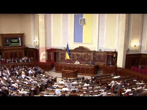 A1 Report - Ukrainë, Parlamenti refuzon largimin e Kryeministrit Yatsenyuk