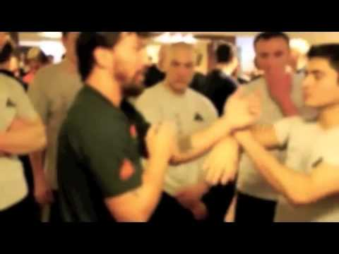 Hong Kong Wing Tsun Association Image 1