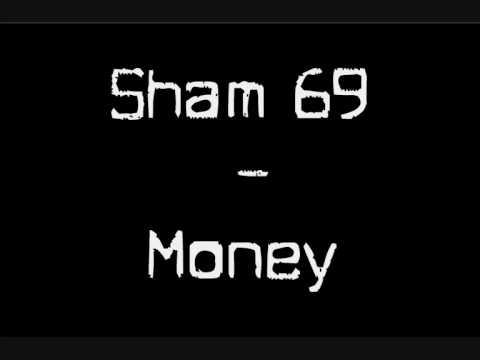 Sham 69 - Money