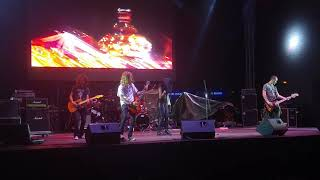 Cyanide Cure - Divina Diana Live
