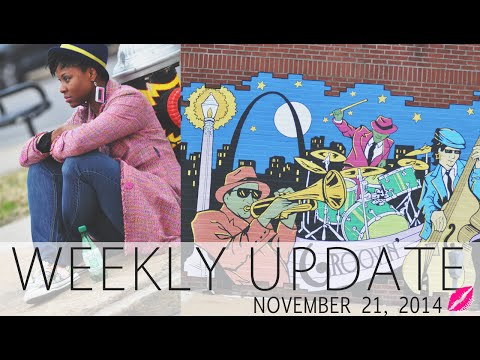 Wayne Brady, Tupler Technique & Nude Flats For Brown Girls • Weekly Update • Glamazini video