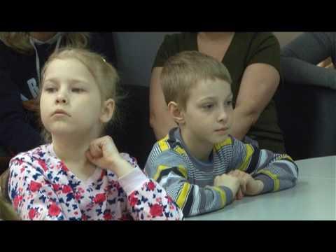 Десна-ТВ: Новости САЭС от 02.05.2017