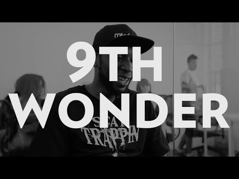 9th Wonder Details Little Brothers Relationship With Atlantic Records