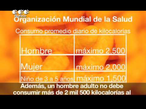 Estudio de Calidad: Frituras [Revista del Consumidor TV 19.1]