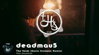 Watch Deadmau5 The Veldt video