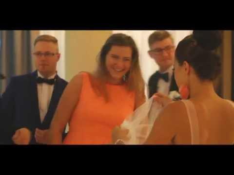 Promo DJ : Wesele Sandry I Daniela 13 08 2016 R Cz 1.