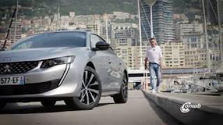 ANWB Autotest Peugeot 508 - 2018