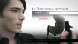 LG Cinema 3D Smart TV : clip officiel - Cobrason