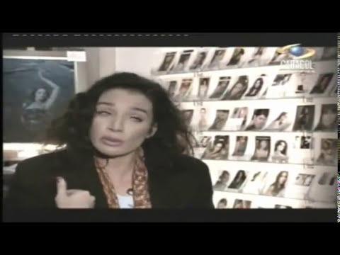 La actriz Colombiana Luly Bossa _ Denuncia matoneo en colegio   Junio de 2012.wmv