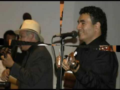 Juan Carlos Salazar y Hernan Gamboa - Raices y Motivos