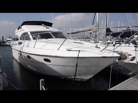 Used Boat: Princess 40 | Motor Boat & Yachting