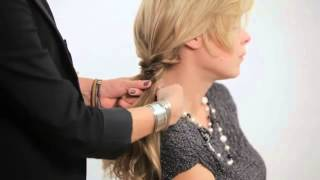 Learn How to Make a Fish Braid