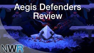 Aegis Defenders (Switch) Review