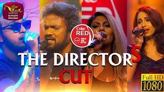 Coke Red | The Director's Cut - 4 | 2021-09-11 | Rupavahini Musical