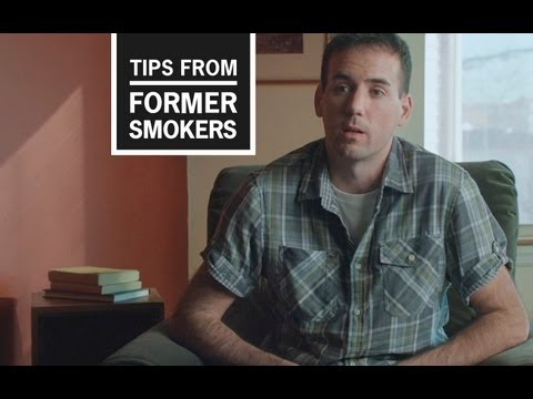 cdc tips from former smokers   buerger s disease ad   youtube