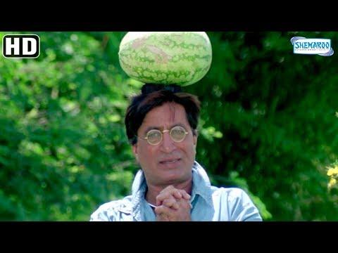 Bollywood Comedy Scene from Chal Mere Bhai [HD] - Sanjay Dutt - Salman Khan - Karisma Kapoor