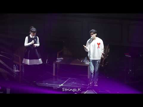 Download Fancam Henry fanmeeting  It39s you     181027