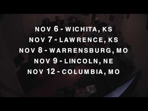 The Travel Guide - Fall 2014 Tour