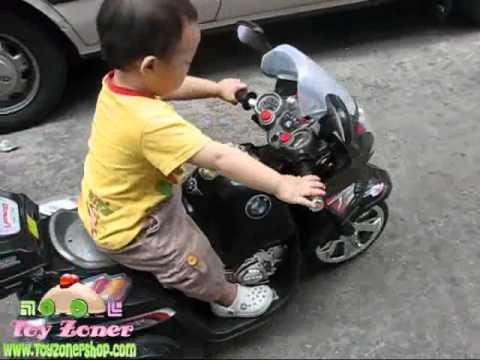 Bmw Electric Car Baby V