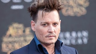 Will Studios Still Want To Work With Johnny Depp?