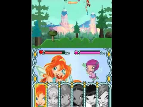 Labby Plays Winx Club: Quest for the Codex Part Fifteen