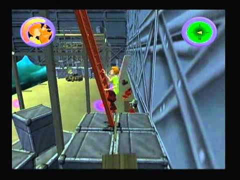 Scooby Doo Mystery Mayhem PS2 Walkthrough - Part 02