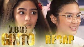 Kadenang Ginto Recap: Cassie wins over Marga in Quiz Bee