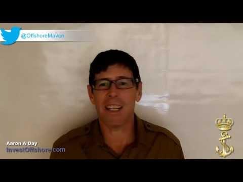 Offshore Maven gets a lucky break in Brazil