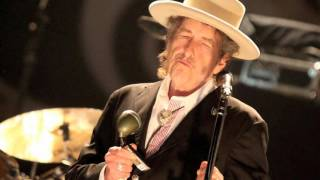 Watch Bob Dylan Trying To Get To Heaven video