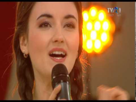Georgiana Manaila - Fir-ai sa fii mai baiete