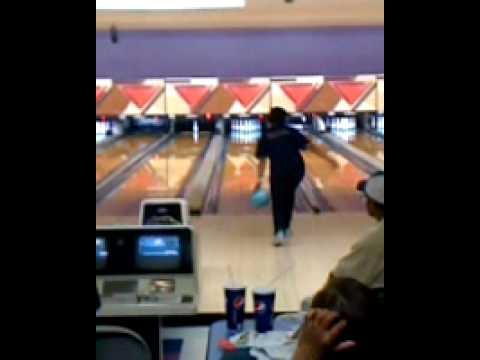 Terrible Bowling