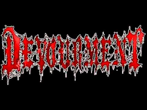Devourment - Self Disembowelment