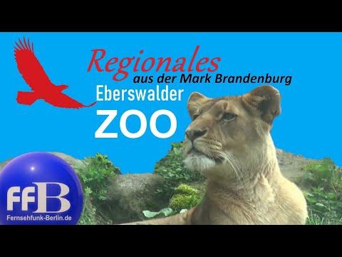 Eberswalder Zoo