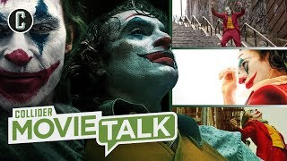 Is Joker's Box Office Success an Industry Wake-Up Call? - Movie Talk