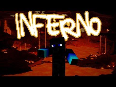 Minecraft: Jarvas e os Aventureiros Multiplayer #8 A Visita Ao Inferno