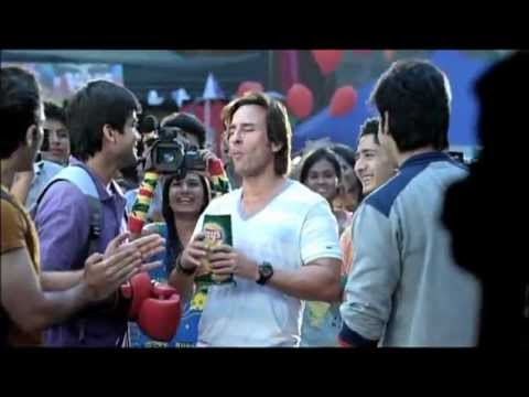 Panga's On with Lay's Chile Limon TVC - Saif ...