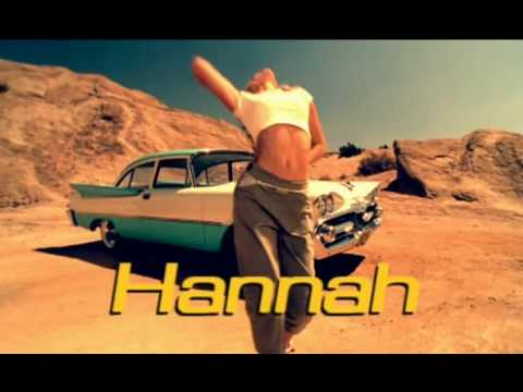 S Club 7 - S Club Party (Official Music Video) - Rachel Stevens