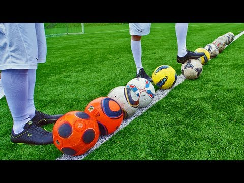THE Football Free Kick Battle 2012 | freekickerz vs. Joltter | Vol.2