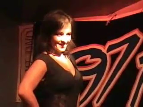 97 Rock Hot Mom Contest Part Ii video